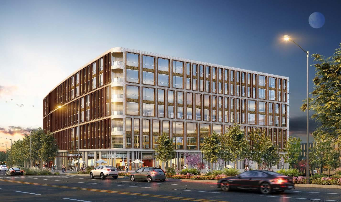 Done Deals: SDS Real Property and IG3 Real Estate Seek Development