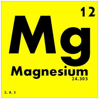 Kesan kekurangan magnesium dalam badan