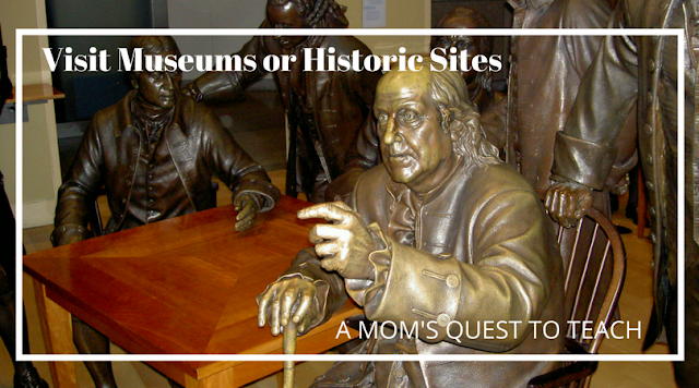 United States History, Constitution Center, Ben Franklin