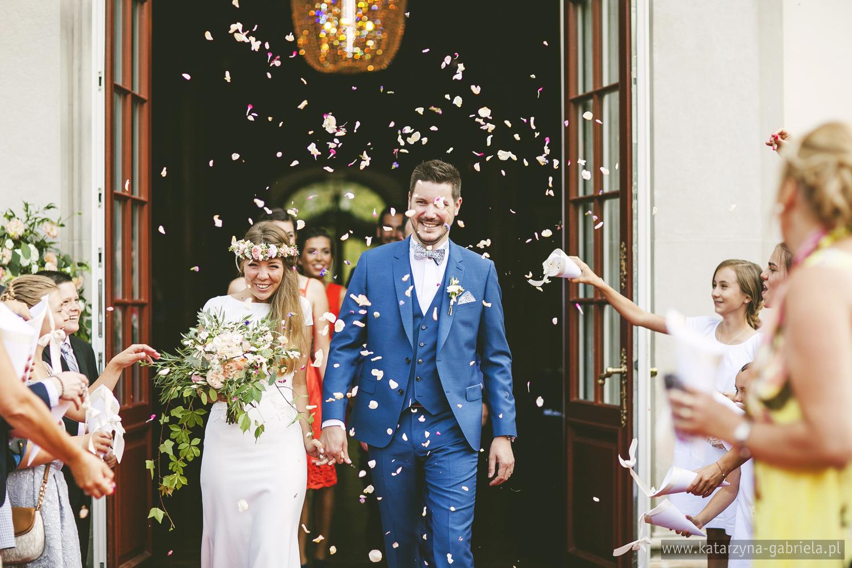Polsko francuski ślub, Wesele w Krakowie, Ślub w Krakowie, Śluby międzynarodowe, Polsko Francuskie wesele, Ślub Cywilny w plenerze, Ślub w stylu francuskim, Romantyczny ślub, Wesele w Pałacu Goetz, Blog o ślubach, Najpiękniejsze śluby w Polsce