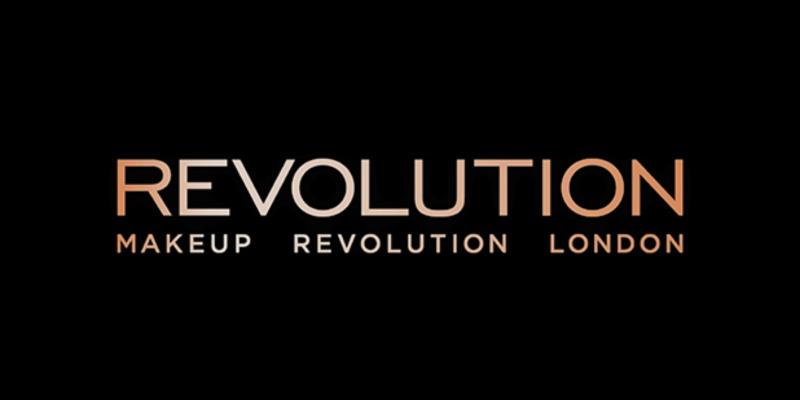 Makeup Revolution NEU bei Rossmann