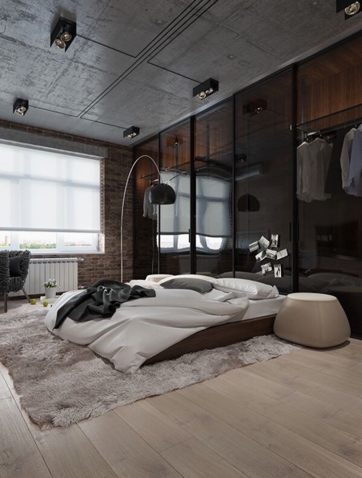 Best Male Living Space, Remodel, Design & Ideas