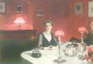 madame x restaurant