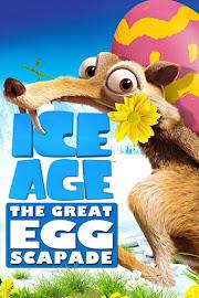 La Era de Hielo The Great Egg Scapade