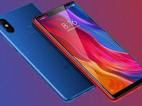 Review Spesifikasi Xiaomi Mi 8 Lengkap