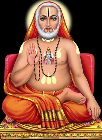 Incredible Miracles Of God Sri Raghavendra Swamy Mantralayam
