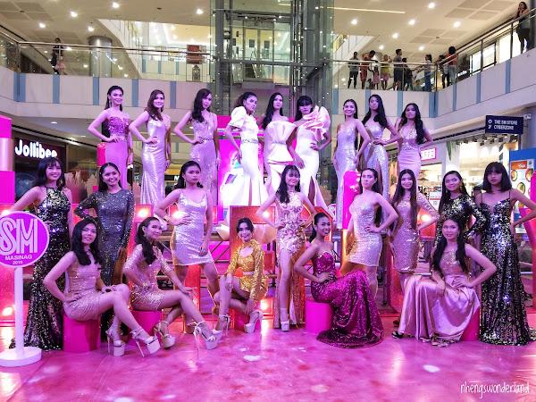 Sm City Masinag Celebrates Women's Month