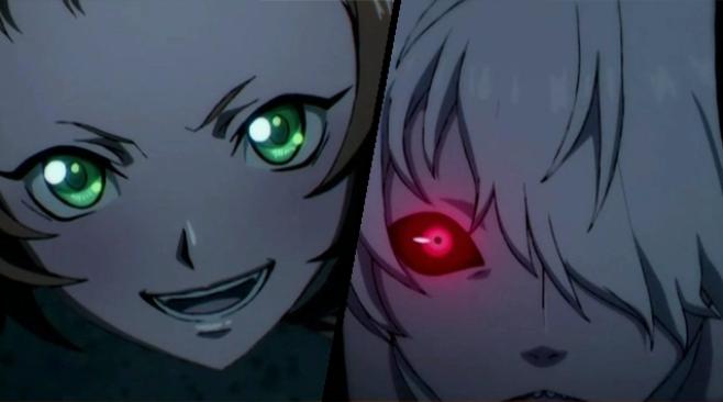 アニメ「十二大戦」9話感想:卯が舌を噛んで自決?子の戦士は何処へ・・・