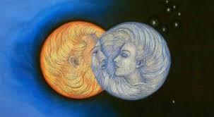 Ο Ήλιος και η Σελήνη στις ερωτικές μας σχέσεις.Ο ρόλος τους σε κάθε ζώδιο