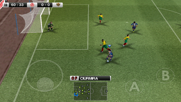 ANDROID 2.3.6 TÉLÉCHARGER PES 2012