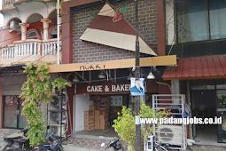 Lowongan Kerja Padang: Hokky Cake & Bakery Agustus 2018