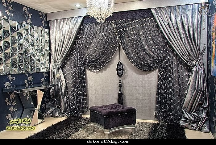 Curtains Ideas For Living Room 2016 Interior Design Kerala Style Luxury And Modern Drapes Curtain