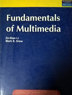 Important QnA on Multimedia Computing - Comprehensive
