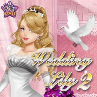 Jugar a Wedding Lily 2