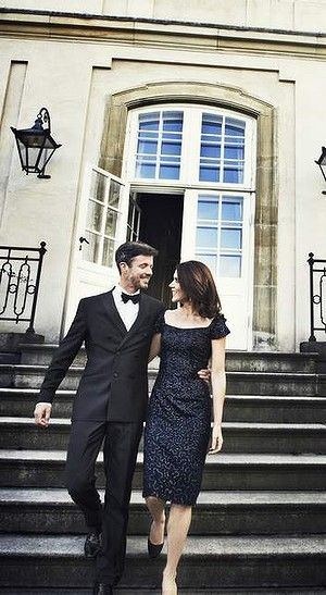 Crown Prince Frederik and Crown  Princess Mary gave an interview and a photo shoot in the Australian newspaper Sydney Morning Herald