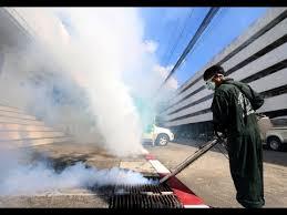 ways of preventing zika virus
