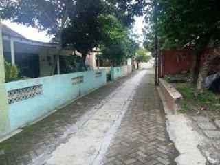 Tanah Dijual Timoho Jogja Strategis di Jalan Balirejo Dalam Kota Jogja 4