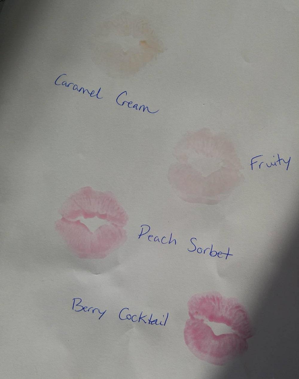 Cien Ultra Shiny Lipgloss, Cien scented lipgloss, Cien, Cien makeup, cien nail polish, affordable makeup, cheap makeup, cien maquillage, cien lidl, cien produits, Lidl, great makeup, sleek makeup, non sticky lipgloss, lipstick, Cien cosmetics, discount makeup, makeup on sale