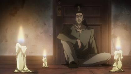 โนบุนากะ ฮาซามะ (Nobunaga Hazama) @ Hunter X Hunter