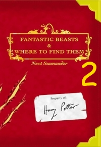 Fantastic Beasts and Where to Find Them 2 La Película