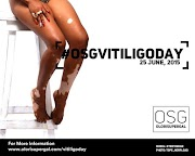 #OSGVITILIGODAY - Celebrating World Vitiligo Day (Photos)