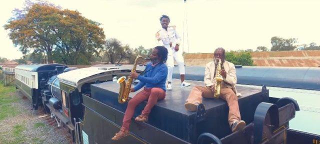Bahati - Lala Amka Video