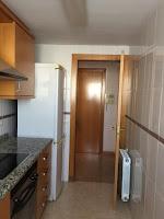 piso en alquiler zona ronda magdalena castellon cocina