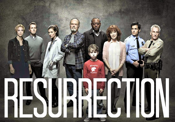 Resurrection TV