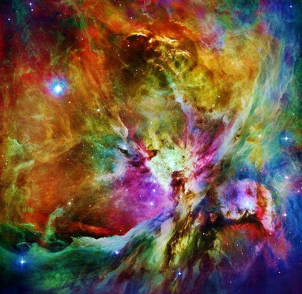 Hubble Space Telescope Images