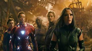 Todo sobre la última película de Los Vengadores