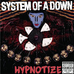 System of a Down - Hypnotize Cover