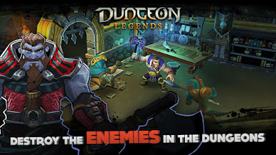 Dungeon Legends Apk1