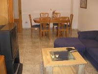 piso en venta gran via castellon comedor