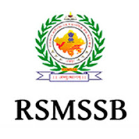 RSMSSB Jobs Recruitment 2019 – Jr. Scientific Assistant 28 Posts