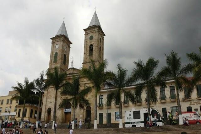 Las tareas urgentes del gobierno fusagasugueño