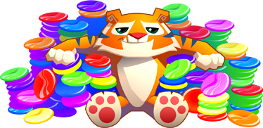 The Animal Jam Expert: Raccoon Tail