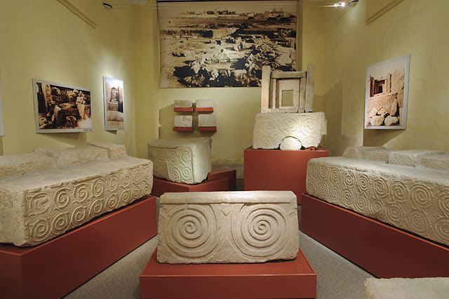 Voyage à Malte : musées, grottes, Découvrir La Citadelle « Gran Castello » - Victoria