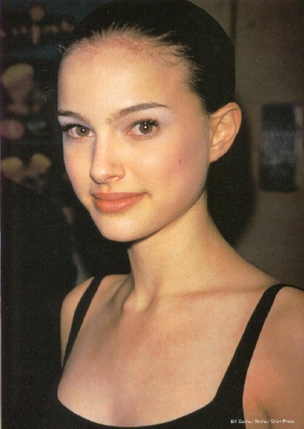 Natalie Portman Pictures Gallery 16  Film Actresses-5451