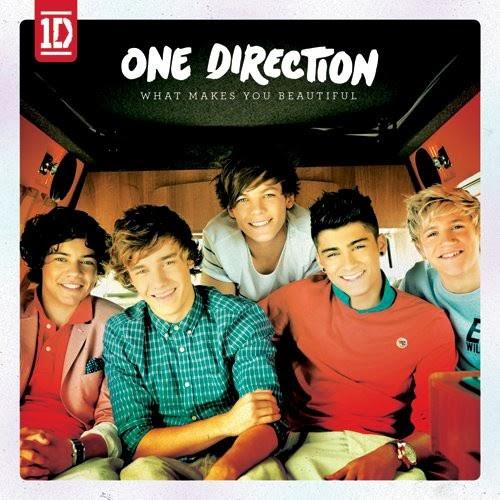 What Makes You Beautiful Lyrics - One Direction - Lyrics