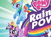 MLP Rainbow Power Jigsaw juego