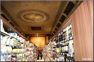 venise venice venezia supermarche theatre