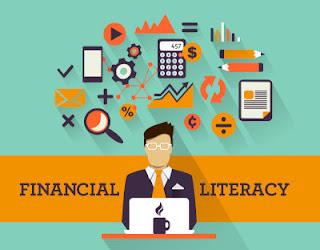 Financial Literacy Week 2019 being Observed