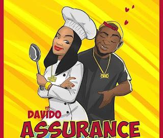 New Music : Davido - Assurance [ Snippet].