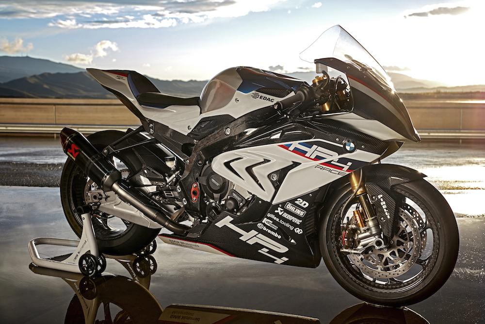 Diproduksi dalam jumlah terbatas, inilah superbike spesial dari BMW yang akan diluncurkan dalam waktu dekat