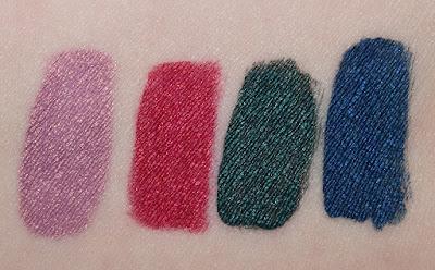 Matte Liquid Paint by Coloured Raine #6