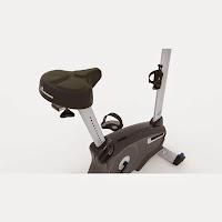 Nautilus U616 contoured seat, 4-way adjustable, image