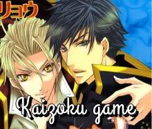 Kaizoku game