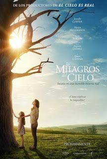 Ver Los milagros del cielo (2016)