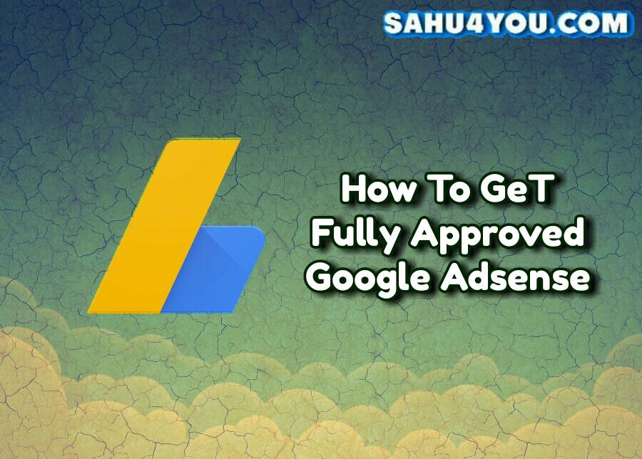 Adsense Approved Nahi Ho Raha? Adsense Approval Tips 2018