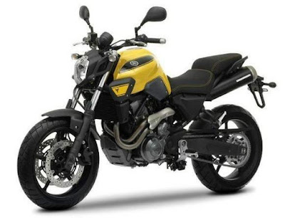 2006 YAMAHA MT-03 Motorcycle Photos, specifications